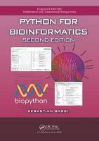 Python for Bioinformatics, Second Edition by Sebastian (Globant, San Francisco, USA) Bassi