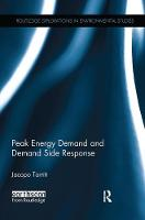 Peak Energy Demand and Demand Side Response by Jacopo Torriti
