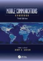 Mobile Communications Handbook by Jerry D. Gibson