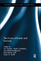 The Future of Events & Festivals by Ian Yeoman