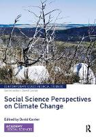Social Science Perspectives on Climate Change by Professor David Canter