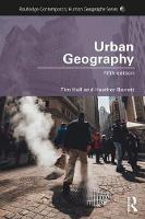 Urban Geography by Heather Barrett, Tim Hall