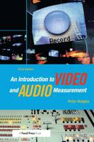 An Introduction to Video and Audio Measurement by Peter Hodges