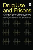Drug Use in Prisons by