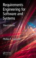 Requirements Engineering for Software and Systems by Phillip A. Laplante