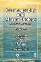 Oceanography and Marine Biology An Annual Review by S. J. Hawkins