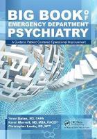 Big Book of Emergency Department Psychiatry by Yener Balan, Karen Murrell, Christopher Bryant Lentz