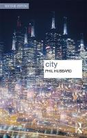 City by Phil (University of Kent, UK) Hubbard