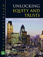 Unlocking Equity and Trusts by Mohamed Ramjohn