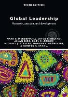 Global Leadership Research, Practice, and Development by Mark E. Mendenhall