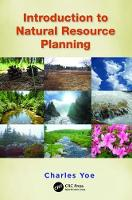 Introduction to Natural Resource Planning by Charles Yoe
