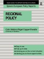 Regional Policy by Nigel Copperthwaite
