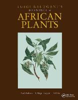 Luigi Balugani's Drawings of African Plants by Paul Hulton