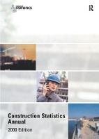 Construction Statistics Annual, 2000 by ransport & Regional Affairs Department.of the  Environment
