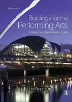 Buildings for the Performing Arts by Ian Appleton
