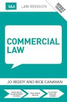 Q&A Commercial Law by Jo Reddy