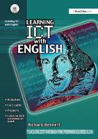 Learning ICT with English by Richard Bennett