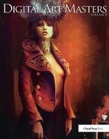 Digital Art Masters: Volume 5 by 3dtotal.Com