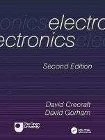 Electronics, 2nd Edition by David Crecraft
