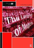 The Language of Magazines by Linda McLoughlin