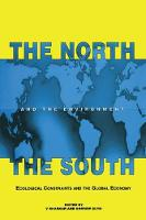 The North the South and the Environment by Vinit Bhaskar