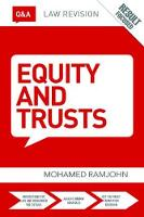 Q&A Equity & Trusts by Mohamed Ramjohn