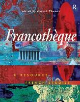 Francotheque: A resource for French studies by Open University