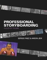 Professional Storyboarding Rules of Thumb by Sergio Paez