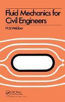Fluid Mechanics for Civil Engineers SI edition by N.B. Webber