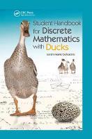 Student Handbook for Discrete Mathematics with Ducks SRRSLEH by sarah-marie belcastro