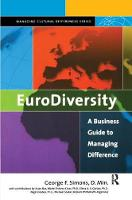 EuroDiversity by George F. Simons