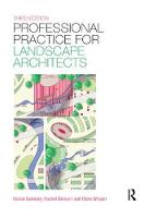 Professional Practice for Landscape Architects by Rachel Tennant