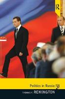 Politics in Russia by Thomas Remington