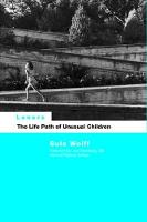 Loners The Life Path of Unusual Children by Sula Wolff