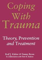 Coping with Trauma by Danny Brom
