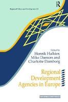 Regional Development Agencies in Europe by Charlotte Damborg