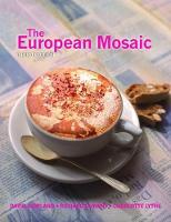 The European Mosaic by David Gowland