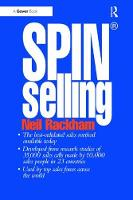 SPIN (R)-Selling by Neil Rackham