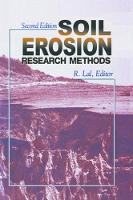 Soil Erosion Research Methods by Soil and Water Conservation Society (U. S.)