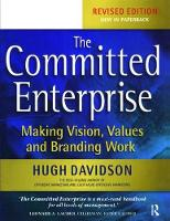 The Committed Enterprise by Hugh Davidson