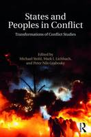 States and Peoples in Conflict Transformations of Conflict Studies by Michael Stohl