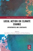 Local Action on Climate Change Opportunities and Constraints by Susie Moloney