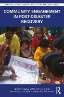 Community Engagement in Post-Disaster Recovery by Graham L. J. Marsh