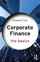 Corporate Finance by Terence C. M. Tse