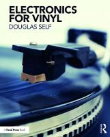 Electronics for Vinyl by Douglas Self