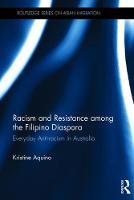 Racism and Resistance among the Filipino Diaspora by Kristine (Macquarie University, Australia) Aquino
