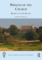 Princes of the Church Bishops and Their Palaces by David Rollason