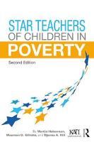 Star Teachers of Children in Poverty by Martin Haberman, Maureen Gillette, Djanna Hill