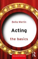 Acting: The Basics by Bella (University of California, Davis, USA) Merlin
