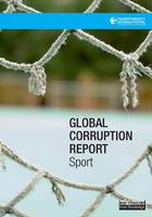 Global Corruption Report: Sport by Transparency International